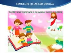 Evangelho 5