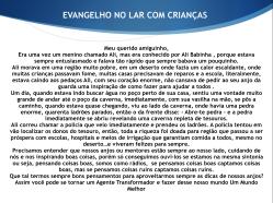 Evangelho 6